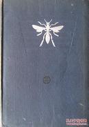 原色千种昆虫图谱 日本三省堂1944年6月第46版