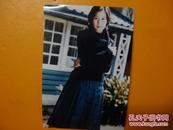 明星照片1张-【刘若英】-杂志社遗漏出来的