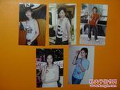 女-明星照片6张-【见图-】-杂志社遗漏出来的