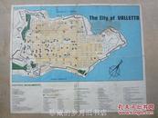 The City Of VALLETTA(瓦莱塔的城)