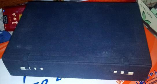 宋元旧本书经眼录 三卷、附录二卷 全四册    【双鱼尾 半叶板框17.9×12.7厘米 10行 行21字】