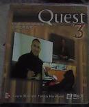新东方 Quest3 视听系列教材