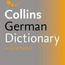 Collins German Dictionary and Grammar