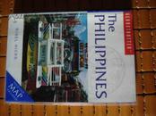 TRAVEL GUIDE:THE  PHILIPPINES(《旅游指南:菲律宾》2000出版128页全部铜版纸印刷10品有塑料外壳)
