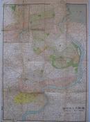 1943年《最新大上海地图》