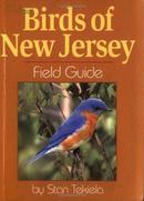 Birds of New Jersey: Field Guide