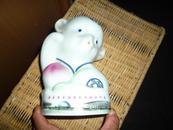 景德镇瓷器【第五届全国农民运动会纪念。刘远长款。景德镇制款】