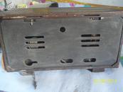 凯歌455-E型电子管收音机
