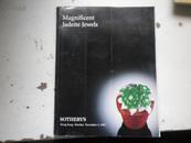 苏富比1997年拍卖会---珠宝翡翠专场图录