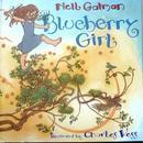 英文原版    少儿绘本故事    Blueberry Girl    蓝莓女孩