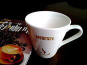 2007 限量珍藏版 雀巢咖啡杯 2007年 Nestle China Ltd.