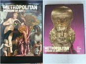英文原版 纽约大都会艺术博物馆赏析,Metropolitan Museum of Art New York 世界顶级博物馆之旅