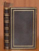 1838 年The Book of Common Prayer《圣经:公祷书》摩洛哥细纹羊皮古董书 品相绝佳 配补精美彩色插图 送礼佳品
