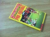 Bruce Weber\s Inside Pro Football 1989【英文原版】