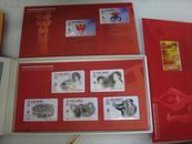第八届中国金鸡百花电影节  牡丹纪念卡珍藏版