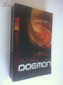 Daemon: Die Welt Ist Nur Ein Spiel【守护程序/网路杀神,丹尼尔·苏亚雷斯,德文原版】