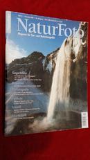 NaturFoto 2002/12  自然摄影杂志 外文原版杂志