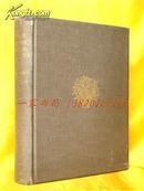 """""""霍布森著作""""1925年1版《中国晚期陶瓷/清代瓷器》—163件(清代,康、雍、乾陶瓷艺术品)单面图版 16开本 2.5kg"""
