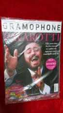 THE GRAMOPHONE 留声机 2014/04 音乐杂志