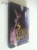 The Book of Atrix Wolfe【阿特里克斯·沃爾夫之書,,派翠西亞·麥奇莉普,英文原版】
