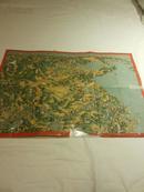 二战前日本彩色版《支那旅行案内》