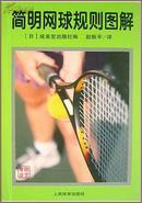 简明网球规则图解