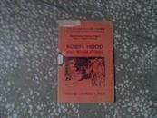 英文原版   ROBIN HOOD AND OTHER STORIES(罗宾汉和其他故事)馆藏有浸水痕迹