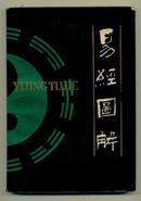 1991年【易经图解】一版一印