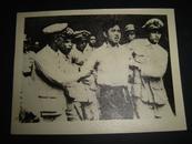 老照片(牺牲在建国前夕的烈士——王孝和1948年9云30日英勇就义