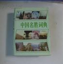 中国名胜词典(精装)