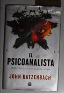 意语原版 El psicoanalista di John Katzenbach 著