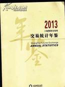 2013上海期货交易所交易统计年鉴【206】