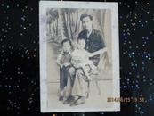 民国老照片 献给母亲大人1935.8.21