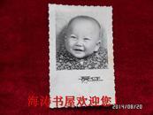 八十年代老照片(小男孩,可爱,尺寸:8.8*5.8厘米)