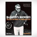 McQueen\s Machines 好莱坞巨星Steve McQueen的座驾