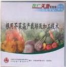 根用芥菜栽培及加工技术视频,大头菜、辣疙瘩、芥菜疙瘩种植方法