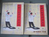 【25-6】中国太极拳统真大典(全3卷) 李兆生 缺第二卷   精装