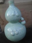 咸亨超大葫芦酒瓶