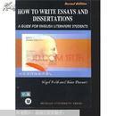 如何撰写英语文学研究论文