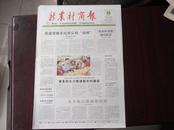 创刊号   新农村商报    2006年   9月   全