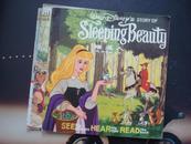 睡美人--有声童话丛书