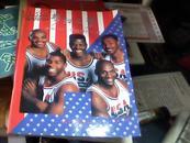 梦幻之梦:美国NBA职业篮球明星