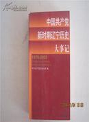 中国共产党新时期辽宁历史大事记1978-2003
