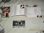 Code Red红色警戒《Scarlet》((85品97年原盘音乐磁带参看图片需用快递发货)27116