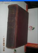 KENT`S MECHANICAL  ENGINEERS HANDBOOK第三册1937年出版第二册1940年出版合售    货号40-5