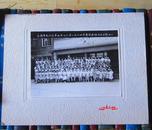 上海市虹口区第五中心小学一九八四年度毕业班全体师生合影