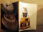 佳士得2008年5月《日本东京根津美术馆藏---清宫御藏钟表》