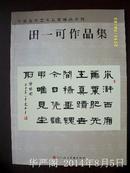 田一可作品集-中国当代艺术家精品系列