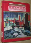 ☆英文原版书 Prentice Hall Literature: The American Experience