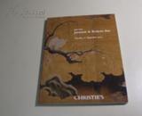 纽约佳士得2012年9月11日 书画杂项